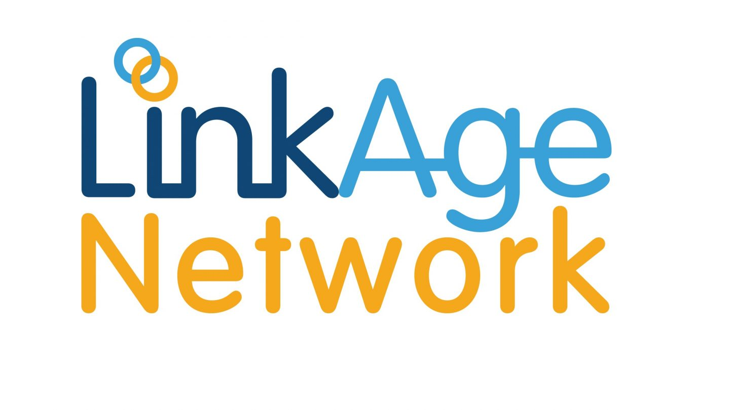 LinkAge Network Logo